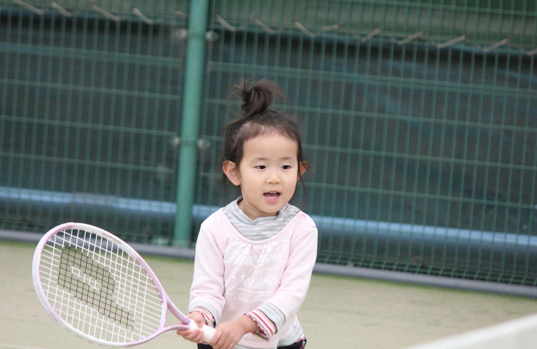 次回のワン☆コインテニス親子クラスのお知らせ