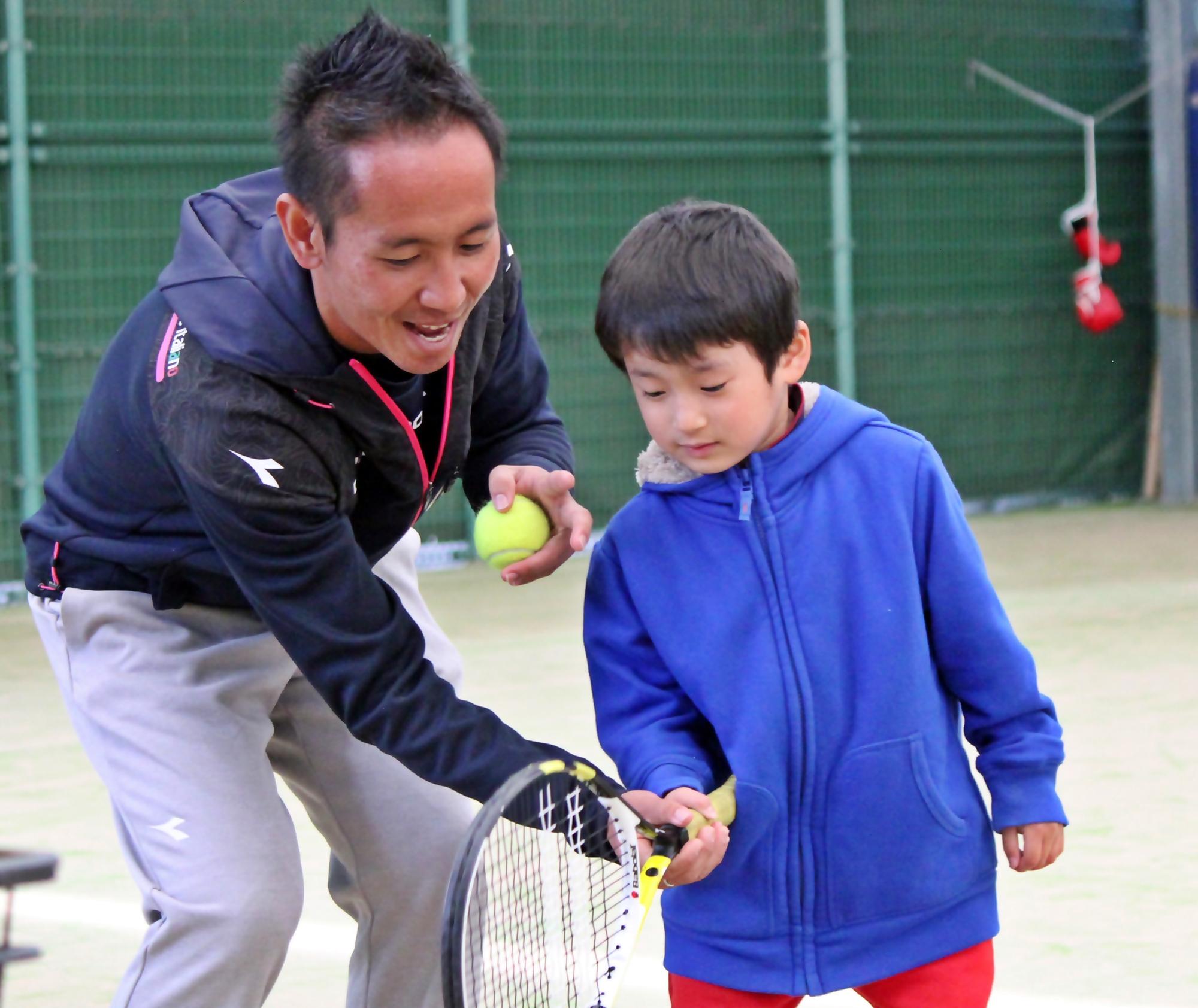 山田テニスクラブ徳島
